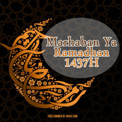 Display Picture BBM Ramadhan 10