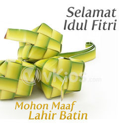 Banner Idul Fitri 11