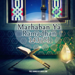 Display Picture BBM Ramadhan 9