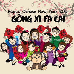 Banner Imlek (Chinese New Year) 13