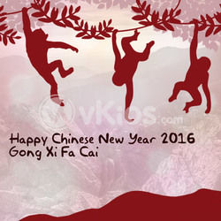 Banner Imlek (Chinese New Year) 17